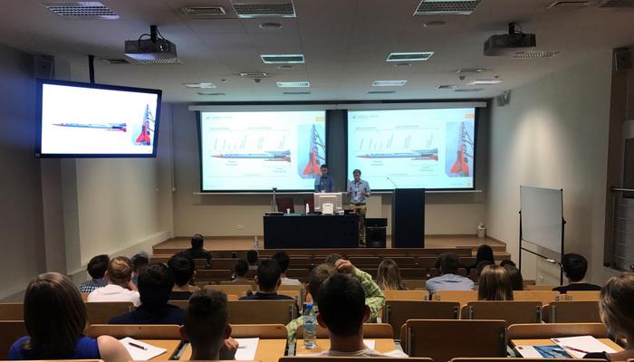 1. Konferencja Kosmiczna 2018 | 1st Space Conference 2018