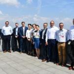 Spotkanie informacyjne MNiSW, VTT oraz Instytutu Lotnictwa w sprawie Sieci Badawczej Łukasiewicz | Meeting regarding Łukasiewicz Research Network