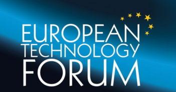 Europejskie Forum Technologiczne 2018