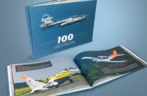 Album-100-momentow-Instytutu-Lotnictwa