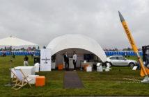 Airshow Radom 2018. Fot. Instytut Lotnictwa