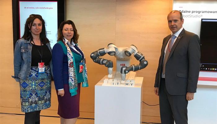 Europejskie Forum Technologiczne (26-27.09.2018, Katowice)
