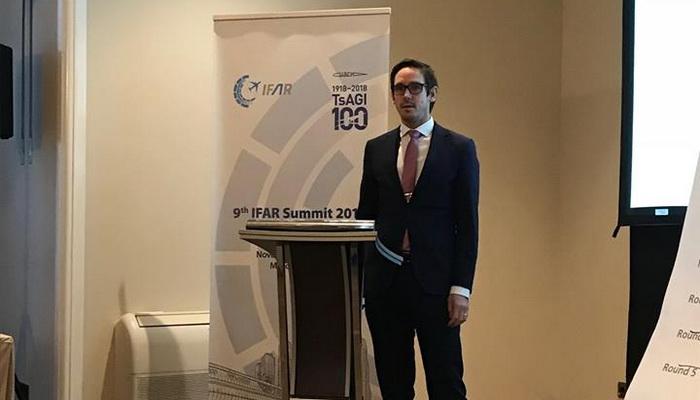 9th IFAR Summit during 100th anniversary of TsAGI