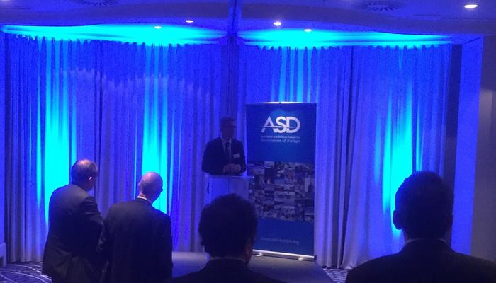 ASD Annual Meeting