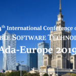 Ada-Europe 2019